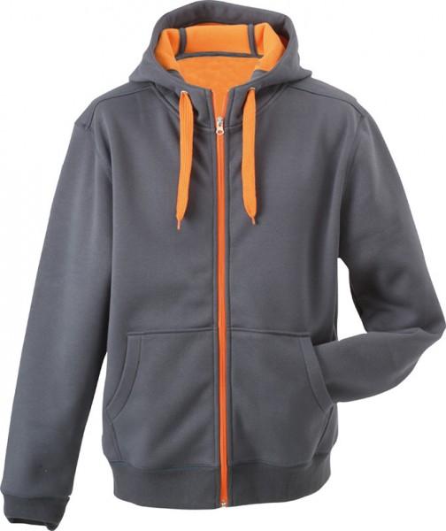 6316a4c4de James & Nicholson Ladies' Doubleface Jacket günstig online kaufen ...
